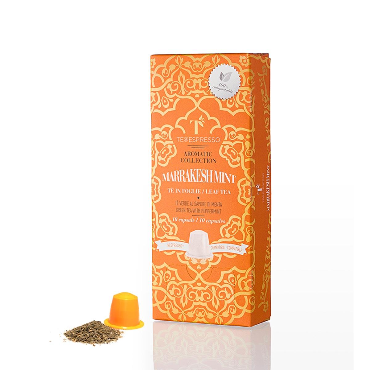 Marrakech Mint